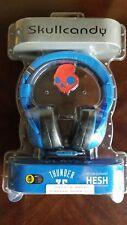 Skullcandy Hesh NBA Thunder Stereo Headphones (Kevin Durant)