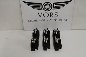 1xOriginal Ventilblock airmatic Luftfederung  Mercedes A0993200058