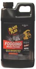 NEW BLACK FOG 190256 64OZ OUTDOOR INSECT BUG FOGGING INSECT KILLER SALE