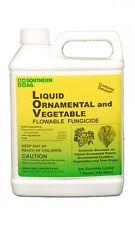 Southern Ag Daconil Liquid Ornamental and Vegetable Fungicide 32oz. Quart