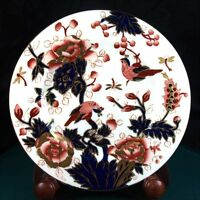 Coalport Hong Kong 6 1/8 Inch Tea Plates - 7708 - NEW ! - 1st Quality