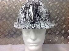 vented safety Helmet hard hat brain dead design Builder Construction