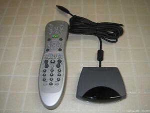 Dell Microsoft Media Center Remote Control & USB IR Receiver