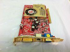 ATI RADEON 9550 128M DDR - DVI/VGA/TV