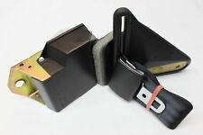 Camaro/Firebird Black Rear Seat Belt Retractor LH New GM NOS