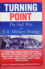 Turning Point : The Gulf War (1995 ( HARD BACK)