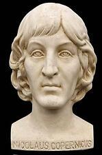 Sculpture Bust Nicolaus Copernicus Mikołaj Kopernik Polish Made in Australia