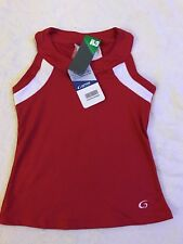 Cheer Tank Top Uniform Gtm youth Med