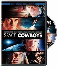 Space Cowboys (DVD, WS, 2010) Clint Eastwood NEW