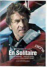 DVD *** EN SOLITAIRE *** avec françois Cluzet ( neuf emballé )