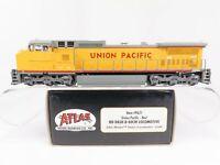 HO Atlas Master Gold 9621 UP Union Pacific Dash 8-40CW Diesel No # DCC & Sound