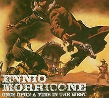 Once Upon a Time in the West von Morricone,Ennio | CD | Zustand akzeptabel