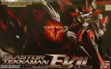 Used Bandai TAMASHII WEB LIMITED Armor Plus Tekkaman Blade EVIL Blaster