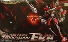 New Bandai TAMASHII WEB LIMITED Armor Plus Tekkaman Blade EVIL Blaster PAINTED