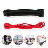 Resistance Workout Bands Stretch Bands fr Yoga Crossfit Fitness Physical Therapy