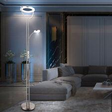 LED Lampe Intensité Variable 23 WATT acrylique ANNEAU Plafonniers salle à manger