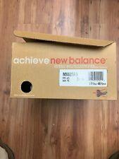 New Balance MX 620 AB Mens Sz 12 D Medium Walker Trainer Black Shoe