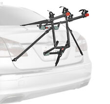 Allen Sports Deluxe 2-Bike Trunk Mount Rack, Model 102DN