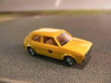 1/87 Wiking VW Golf I Post Grill geriffelt A 49/3 SONDERPREIS