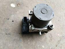 2006 FIAT GRANDE PUNTO ABS PUMP 0265231535 /  55700423