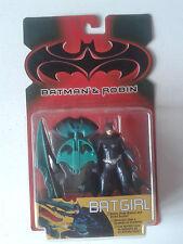 Kenner - Batman & Robin - Batgirl Figurine - New & Sealed