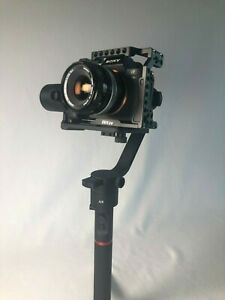 Moza Air 3-axis handheld gimbal NO Batteries Included