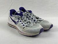 Nike Zoom Vomero 12 - Purple/Gray Running, Cross Training (Men's 11) - Used