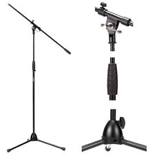 PROEL RSM195BK asta microfonica treppiede altezza regolabile 975/1580 mm