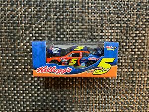 Terry Labonte 1/64 #5 2003 Kellogg's Chevrolet Monte Carlo