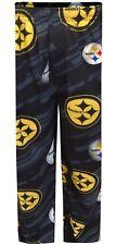 Pittsburgh Steelers Pants NFL Team Apparel Sleepwear MENS XL