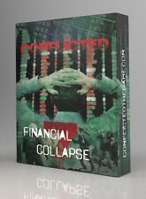 Conflicted: The Survival Card Game-Deck 7-Financial Collapse Deck- Free Shipping