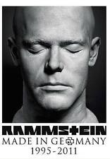 RAMMSTEIN RIESENPOSTER GIANT POSTER RICHARD MADE IN GERMANY 120x85cm