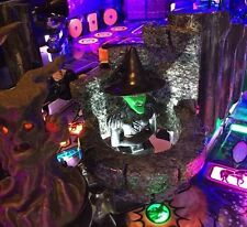 Witch's Well WOZ MOD (2 Pieces) for JJP's 75th Anniversary Wizard of OZ Pinball
