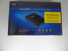 LINKSYS RE1000 Wireless-N Range Extender Wireless Adapter