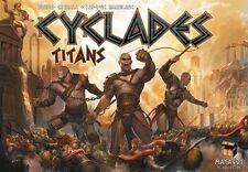 Cyclades Titans - Gioco da tavolo Espansione Nuovo italiano by Asterion Asmodee