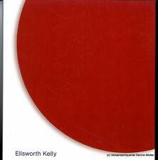 Ellsworth Kelly : Zwischen-Räume v. Delia Ciuha 3775712291