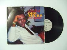 El Brillo De Oro Negro Y Su Orchestra  -Disco Vinile 33 Giri LP Stampa Portorico