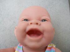 **Berenguer**Künstler Baby Sammler Puppe+Bekleidung**Mädchen**Babypuppe**08-10