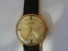 orologio PHILIP WATCH CHAUX DE FUNDS INCABLOC ORO 18K CON PUNZONE 750 ANNO 1964