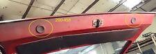 Datsun 240Z 260Z 280Z 1970-78 Rubber Plug Grommet Hatch Firewall NEW OEM 458