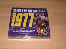 SOUNDS OF THE SEVENTIES 1977 ...... READERS DIGEST MUSIC CD ALBUM NEW & SEALED
