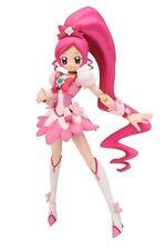S H Figuarts Cure Blossom Bandai Heart Catch Pretty PVC Figure JAPAN F/S J5184
