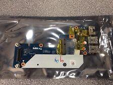 Dell inspiron 7520 , USB WIFI Ethernet LAN Board LS-8242P