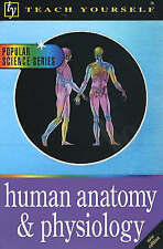 Human Anatomy and Physiology (Popular science)-ExLibrary