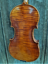 """!  Alte Geige m. Zt. """"DEGANI DI GIULIO VENEZIA 1912"""" - Old violin !"""