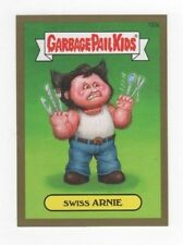 2014 Garbage Pail Kids brand new series  BNS2 Gold lot 66 of 132