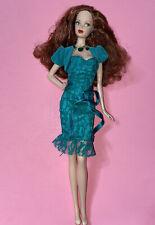 New ListingBarbie Doll Birthstone Beauties Model Muse Steffie Face Miss Emerald