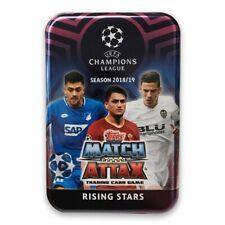 Match Attax 11//12-100 gemischte Basecards