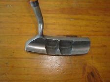 "Callaway Hickory Stick Billet Series Golf Putter Bobby Jones Commemorative 34"""
