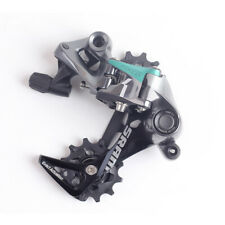 SRAM FORCE 1 11 Speed Road Bike Rear Derailleur TYPE 2.1 Cage Lock Medium Cage